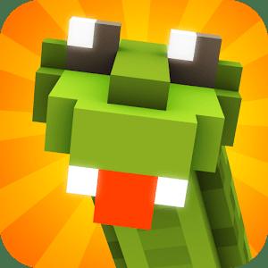 دانلود Blocky Snakes 1.4 بازی مارهای بلوکی اندروید