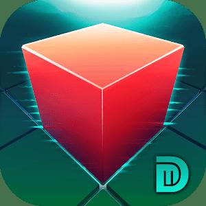 دانلود Glitch Dash 1.1.4 بازی کم حجم برای اندروید