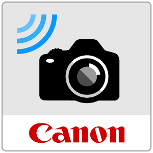 Canon Camera Connect اندروید APK