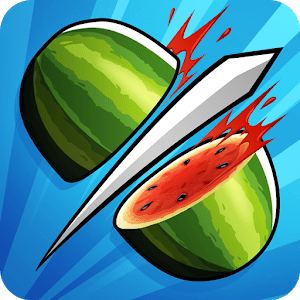 Fruit Ninja Fight (Unreleased) icon