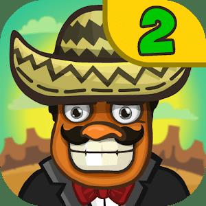 دانلود Amigo Pancho 2 v1.15.1 بازی آمیگو پانچو 2 اندروید