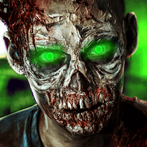 Zombie Shooter Hell 4 Survival icon