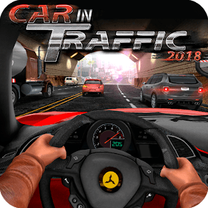 Car In Traffic 2018 اندروید APK
