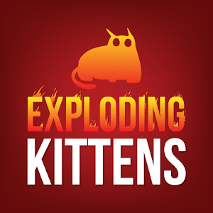 Exploding Kittens® - Official اندروید APK