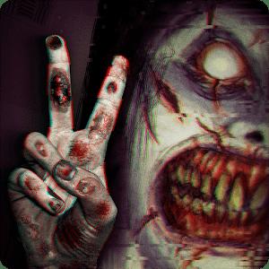 دانلود The Fear 2 : Creepy Scream House 2.1.4 بازی ترس 2 اندروید