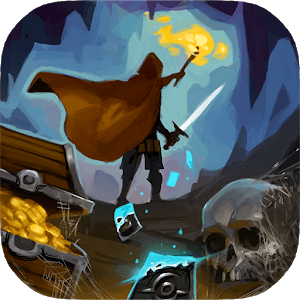 Lost in the Dungeon اندروید APK