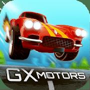 دانلود GX Motors 1.0.62 بازی اتومبیل رانی کم حجم اندروید