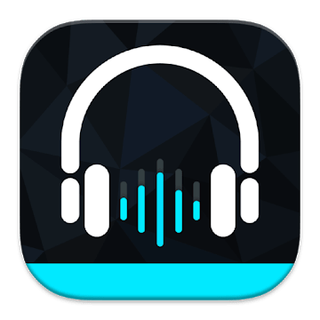 Headphones Equalizer - Music & Bass Enhancer icon