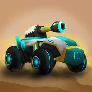 دانلود Tank Raid Online 2.38 بازی آنلاین نبرد تانک ها اندروید