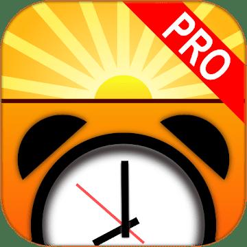 دانلود Gentle Wakeup Pro Alarm Clock v3.0.1 بهترین نرم افزار آلارم برای اندروید