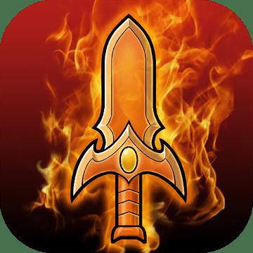 دانلود Blade Crafter 2.30 بازی جنگ با شمشیر اندروید