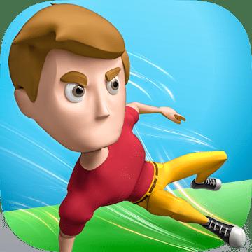 دانلود Tetrun: Parkour Mania 0.9.18 بازی آرکید فوق العاده برای اندروید