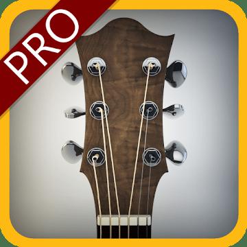 دانلود Guitar Tutor Pro v41 ریف گیتار الکتریک و کلاسیک اندروید