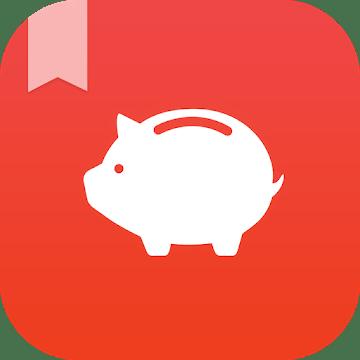 دانلود Money Manager (+PC Editing) v.3.9.4 G.P نرم افزار مدیریت مالی و پول اندروید