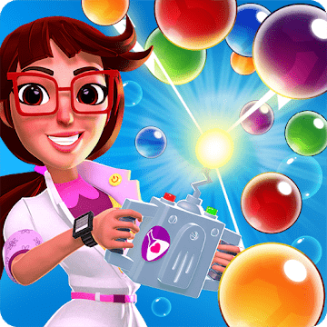 Bubble Genius - Popping Game! icon