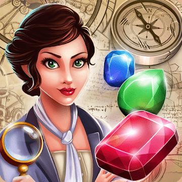 دانلود Mystery Match 1.80.0 بازی تطبیق مرموز اندروید