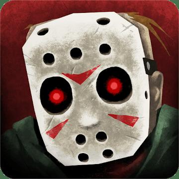 دانلود Friday the 13th: Killer Puzzle 1.9 بازی پازلی جمعه سیزدهم اندروید