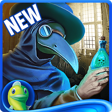 Hidden Object - Chimeras: Mortal Medicine icon