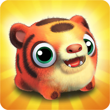 Wild Things: Animal Adventure icon