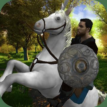 دانلود Ertugrul Gazi 1.3 بازی شمشیری دیتا دار برای اندروید