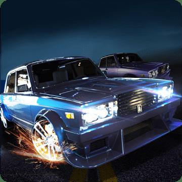 دانلود Drag Racing: Streets 2.0.3 بازی اتومبیل رانی خیابانی اندروید