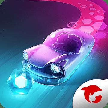 دانلود Beat Racer 2.4.0 بازی موزیکال مسابقه ای اندروید
