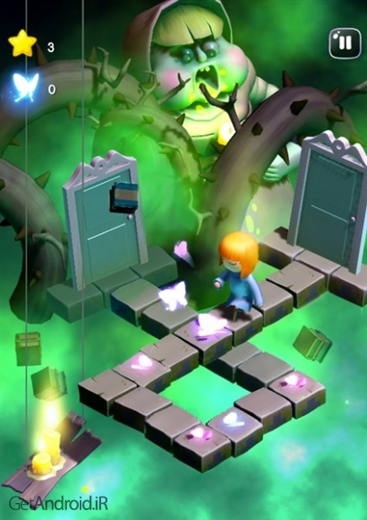 دانلود Dream Walker 1.13.11 بازی قدم زدن در رویا اندروید