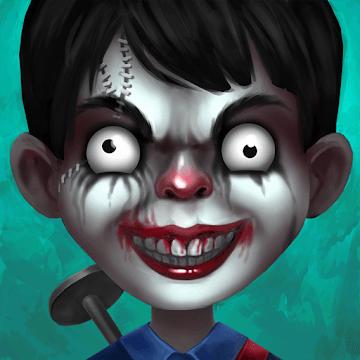 دانلود Scary Child 1.7 بازی کودک ترسناک اندروید