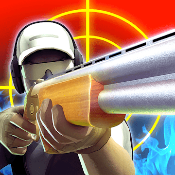 Shooting Champion icon