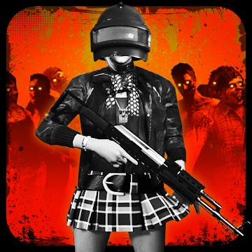 دانلود Last Saver: Zombie Hunter Master 9.1.0 بازی شکارچی زامبی برای اندروید