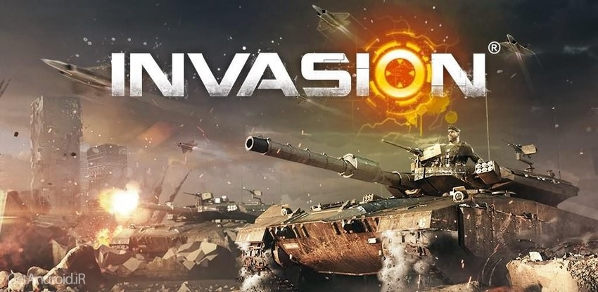 Invasion: Modern Empire