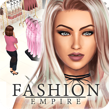 Fashion Empire - Boutique Sim icon