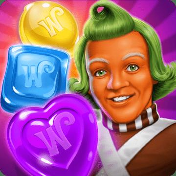 دانلود Willy Wonka's Sweet Adventure 1.2.860 بازی ماجراجویی ویلی اندروید