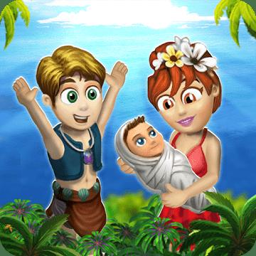 دانلود Virtual Villagers Origins 2 v2.2.8 بازی روستاییان مجازی 2 اندروید