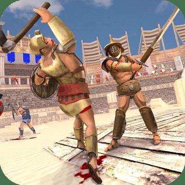 دانلود Gladiator Glory 4.6.0 بازی جنگ گلادیاتورها اندروید