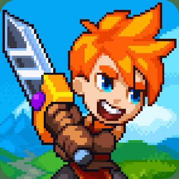 دانلود Dash Quest Heroes 1.3.0 بازی ماموریت قهرمانان اندروید