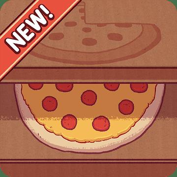 دانلود Good Pizza, Great Pizza 2.7.1 بازی پخت پیتزا برای اندروید