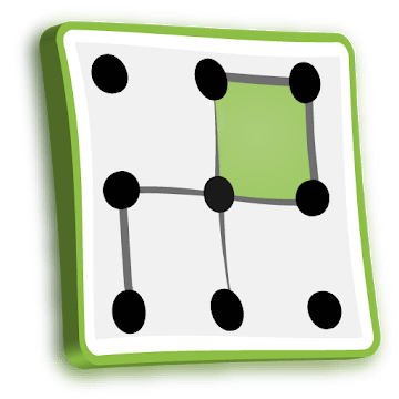 Dots And Boxes Online icon