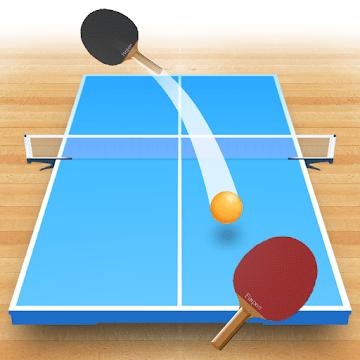 دانلود Table Tennis 3D Virtual World Tour Ping Pong Pro 1.0.30 بازی تنیس روی میز برای اندروید