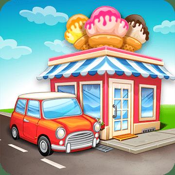 دانلود Cartoon City: farm to village 1.65 بازی شهر کارتون اندروید