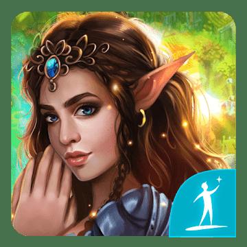 دانلود Queen's Quest 4: Sacred Truce 1.2 بازی ماموریت ملکه 4 اندروید