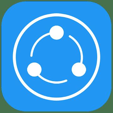 دانلود شیر Share - File Transfer & Connect 7.9 برنامه انتقال سریع فایل بین دو گوشی اندروید