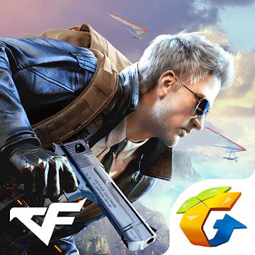 دانلود CrossFire: Legends 1.0.6.6 بازی اکشن و آنلاین اندروید
