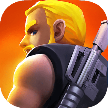 Survival Power:First Blood Junyle Shooter Sinper icon