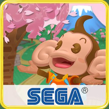 دانلود Super Monkey Ball: Sakura Edition 1.0.0 بازی سوپر میمون اندروید