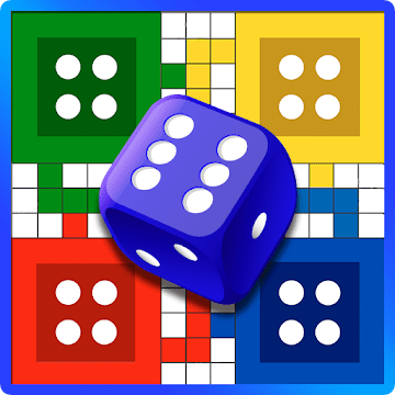 Ludo Game : New(2018) Dice Game, The Star اندروید APK