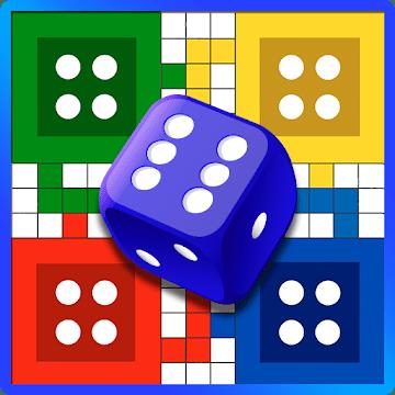 دانلود Ludo Game : New (2018) Dice Game, The Star 3.62 بازی منچ آنلاین 2018 اندروید