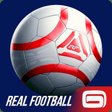 دانلود Real Football 1.4.0 بازی فوتبال واقعی آنلاین اندروید