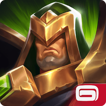 Dungeon Hunter Champions: Epic Online Action RPG اندروید APK