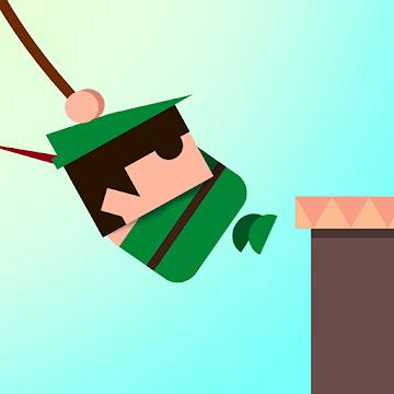 دانلود Swing 1.2 بازی تعادلی برای اندروید